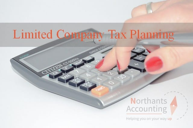 Limited Company Tax Planning