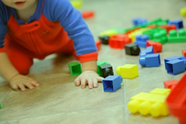 Can I Put Childcare Costs through My Company?