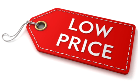 Don't Lower Your Prices